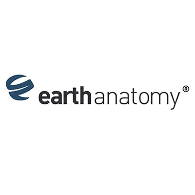 Earth Anatomy logo