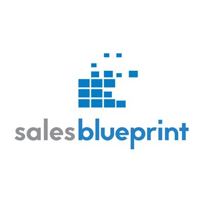 Sales Blueprint logo