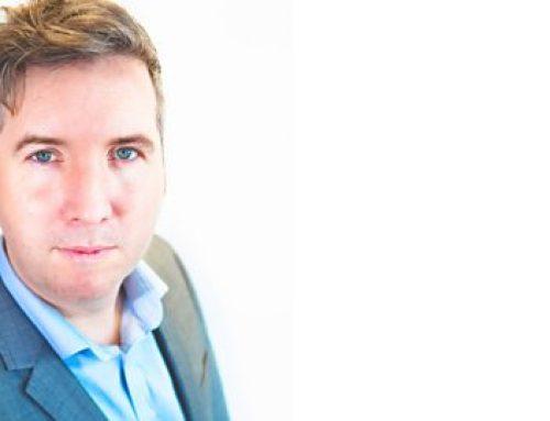 Lee Stone – Head of Programmes, BBC Radio Gloucestershire